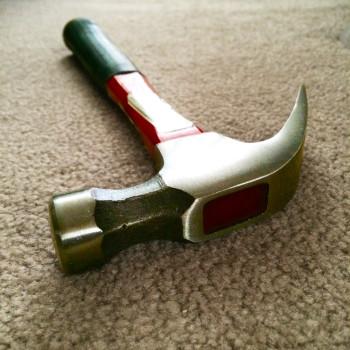 Pinata Project - hammer